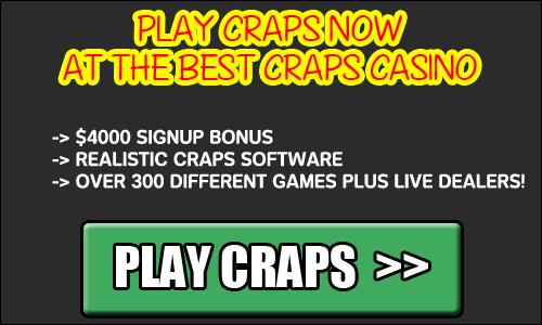 realistic online craps