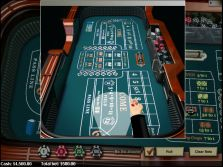 Craps Flash Game