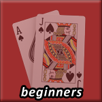beginners blackjack