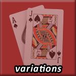 different types of blackjack