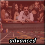 craps advanced