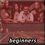 beginners craps