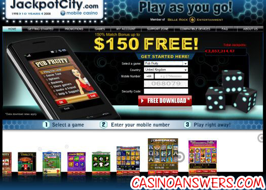 Jackpot Fruity Casino Review – Is this A Scam Site to Avoid