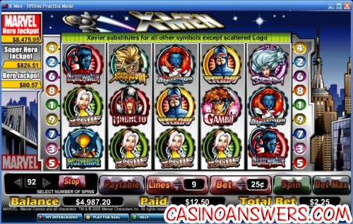 online casino with jackpots