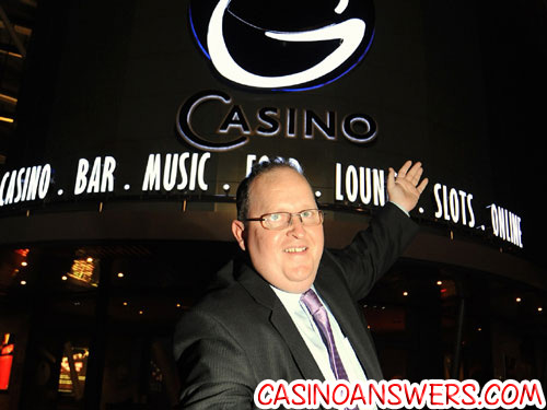 g casino coventry