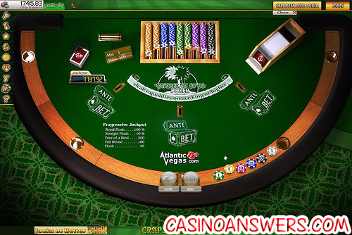 riverside casino texas holdem