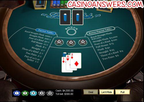 Casino avignon centre