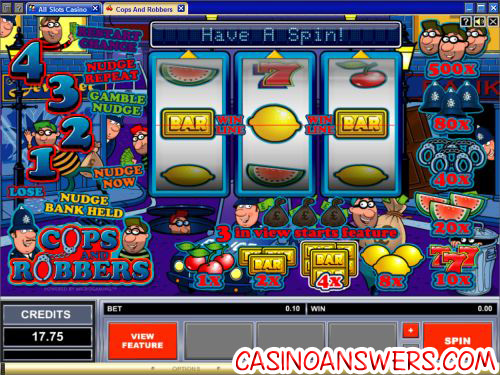 all slot casino 10 free