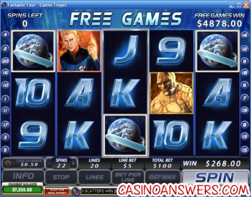 Playtech Casinos 2019 - Best Casinos for Playtech Slot Games