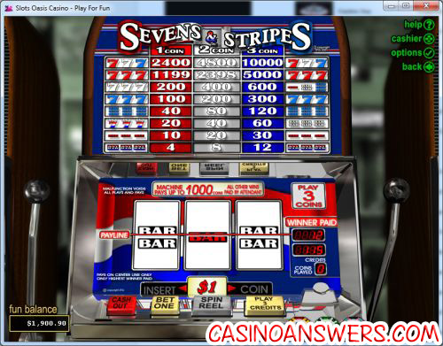 how to play slot machines 3