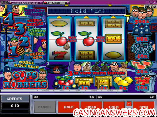 how to play slot machines 5