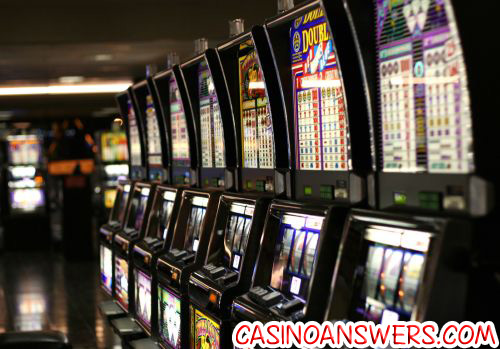 how to play slot machines 1