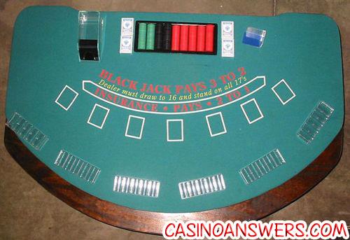 how to play blackjack 1