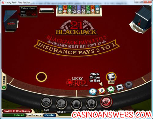 how to play blackjack 2