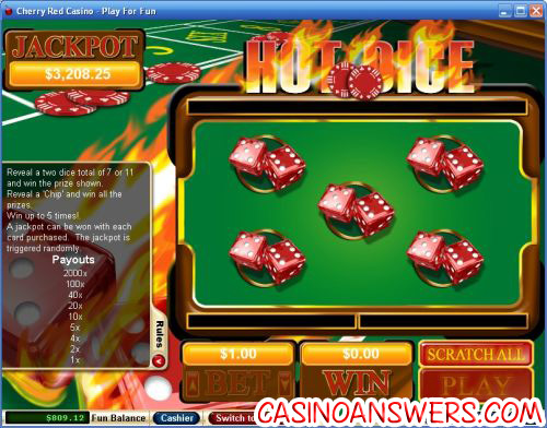 casino craps online sizzling hot casino