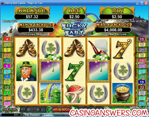 lucky last video slot 1