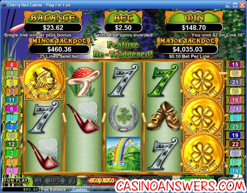 lucky last video slot 2