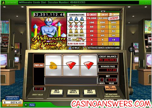 Bangkok Nights Online Slot Machine – Play Online for Free