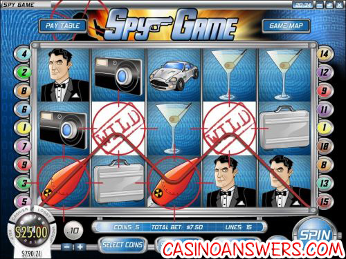 spy game islot 1