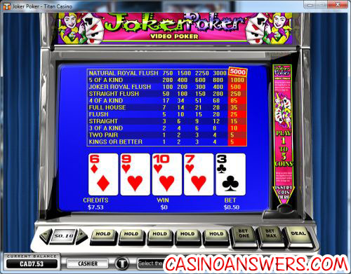 titan video poker blog 2