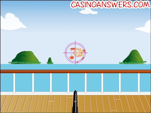 baby boomers cash cruise interactive slot