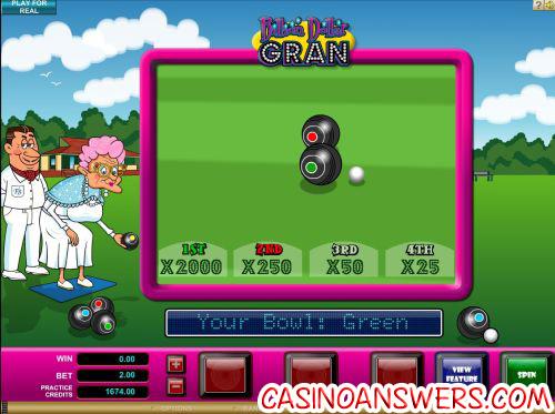 billion dollar bonus game