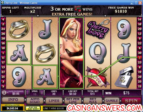 slot on line gratis