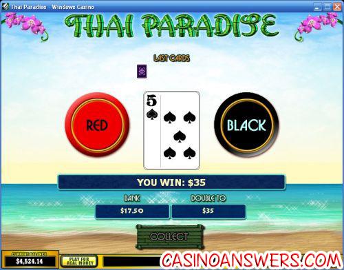 thailand slot