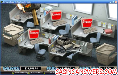 computer rage casino game
