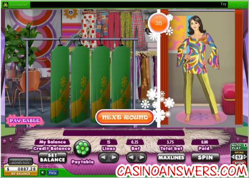 flower power bonus game