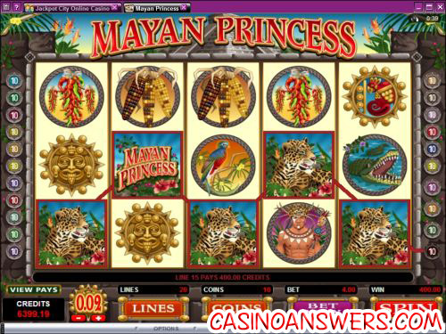 video slots online casino maya symbole