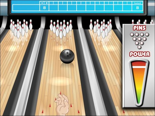 bowled over rival interactive slot