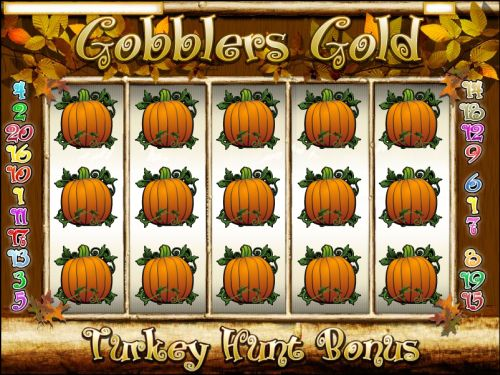 gobblers gold turkey hunting casino game