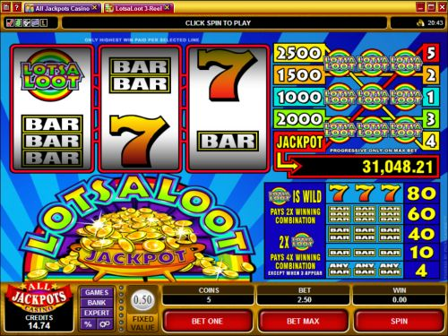 online slot machines lucky lady charm