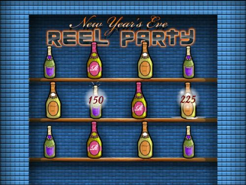 reel party rival casino game