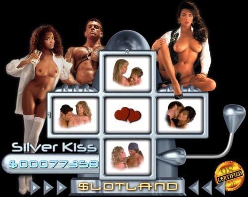 silver kiss slotland