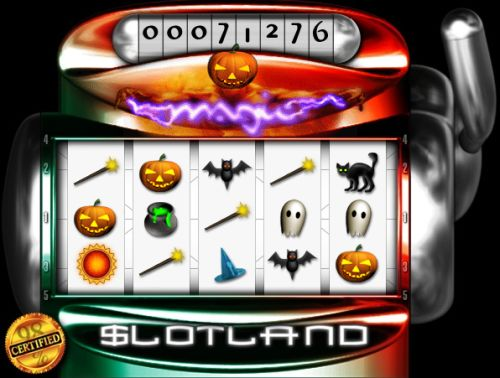 Slot-O-Magic Slot Machine Online ᐈ Slotland™ Casino Slots