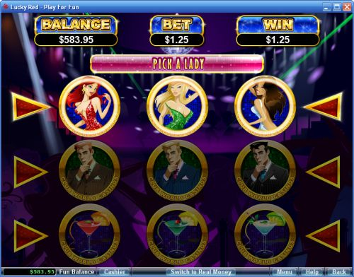 club world slots