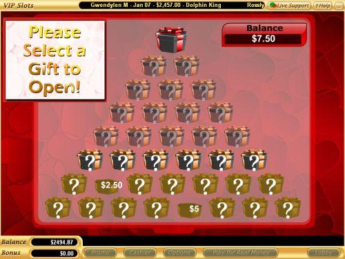 cupids arrow casino game