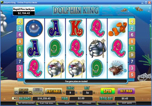 slot machine game online dolphin pearl