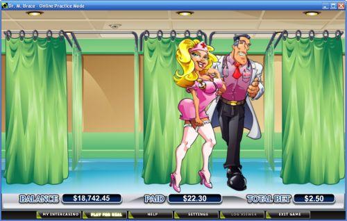 dr flash game