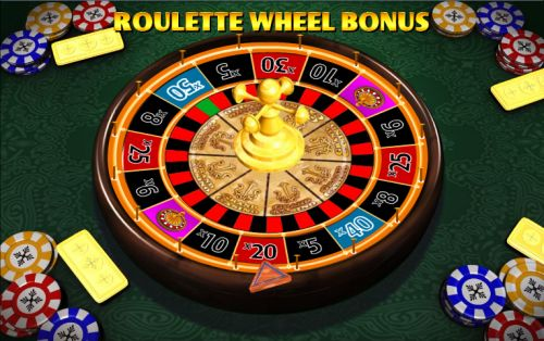 grand casino bonus game
