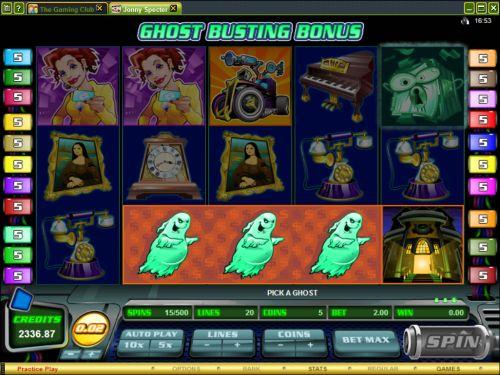jonny spector flash game