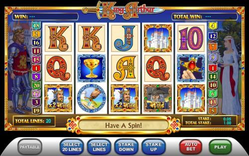 king rathur flash game slot