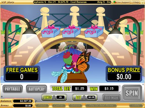 love bugs casino