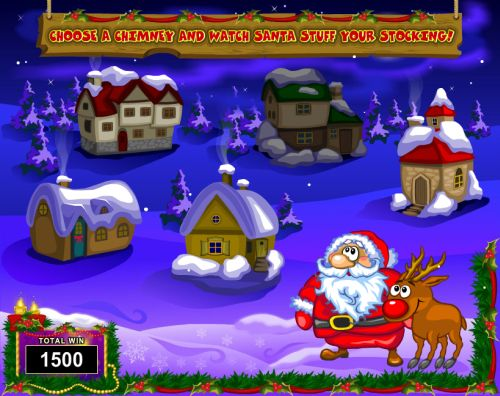 merry bells casino game