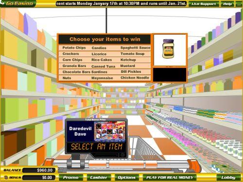 supermarket mania casino game