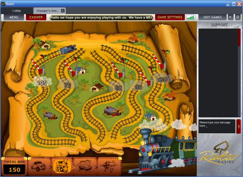 voyagers quest flash game