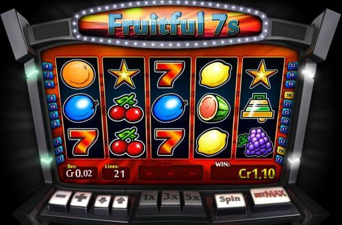Spiele Bar 7S - Video Slots Online