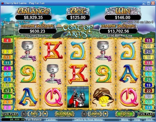 play casino slot game online free
